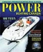 Power Boating Canada