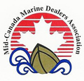 Mid-Canada Marine Dealers Association Logo