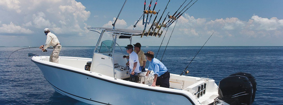 Saltwater fishing for Salt water fishing boats