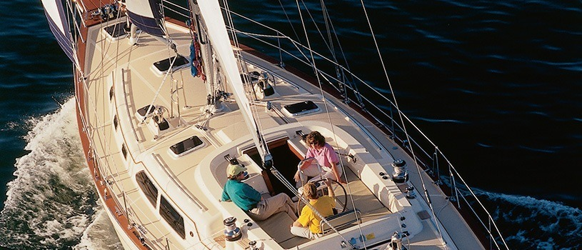 Sailing Image Gallery 3