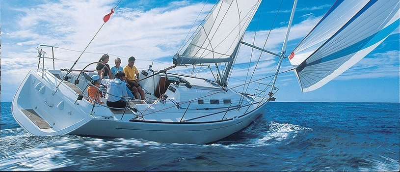 Sailing Image Gallery 10