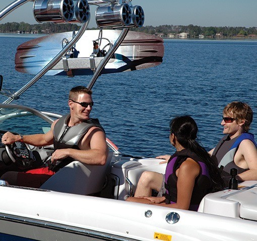 Wakeboarding boat buying guide