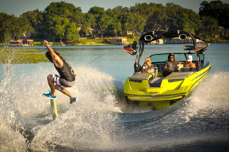 Top 10 Wakeboarding Workouts